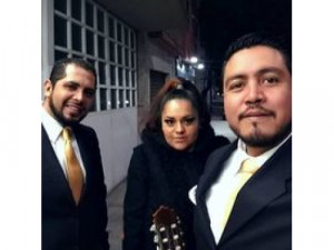 contratar trio para serenata y fiestas en cdmx y edo me...