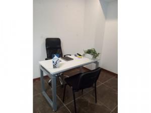 Increíble oficina para 2 personas en Querétaro