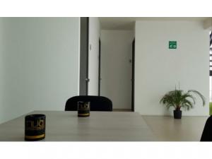Oficinas en León2 MVA