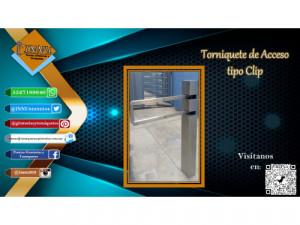 TORNIQUETE TIPO CLIP