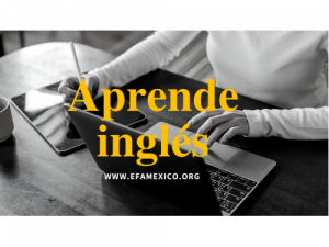 Aprender inglés a tu ritmo con maestros extranjeros