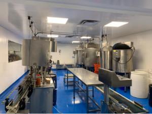 Fábrica de Suplementos Vida Saludable Laboratorios