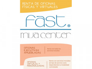 Servicios para ti en Fast MVA Center