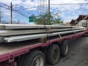 PLATAFORMAS TRAILER A TODO MEXICO
