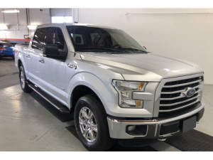 ford f150 año 2016